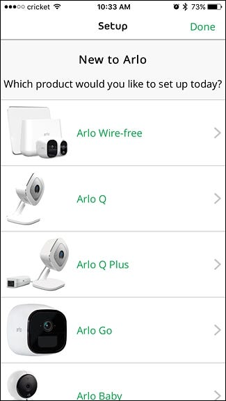 How to Set Up the Netgear Arlo Pro Camera System