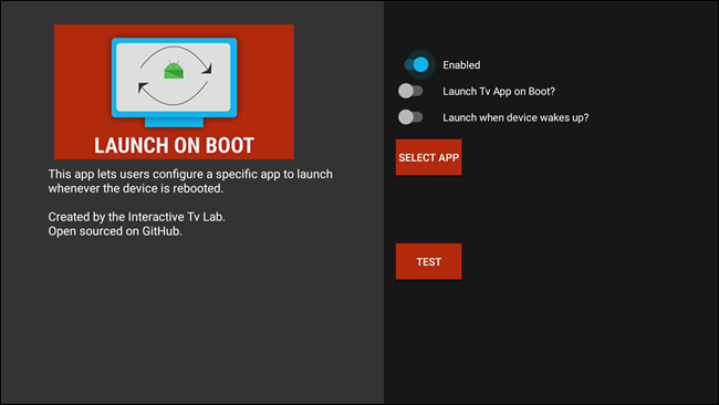 boot speed up android