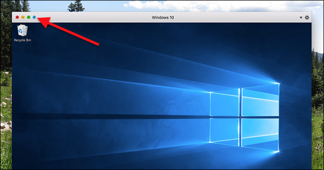 "How to Use Parallels' ""Coherence Mode"" to Run Windows and"