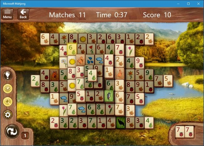 classic solitaire free download windows 8