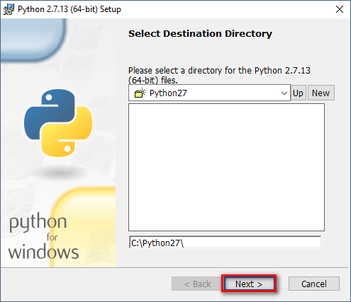 how to install python on windows rh howtogeek com python installation steps windows python installation guide windows 10