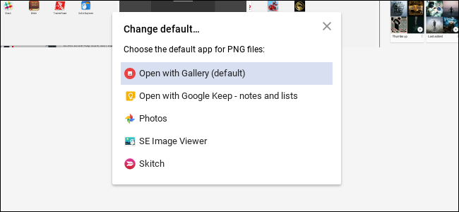 How to Change the Default Apps on Your Chromebook