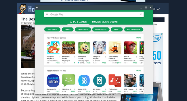 ANDROID GAMES ON CHROMEBOOK EBOOK DOWNLOAD