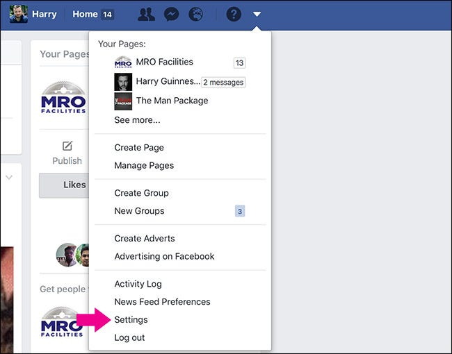 How to Post to Facebook in Multiple Languages