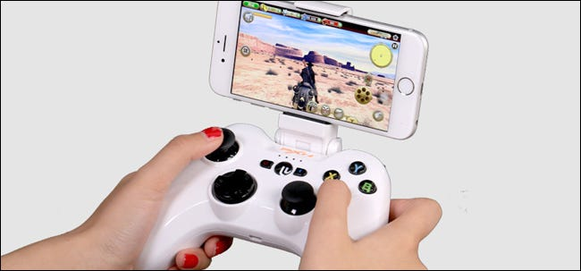 How to Turn Your iPhone or iPad Into the Ultimate Gaming Machine