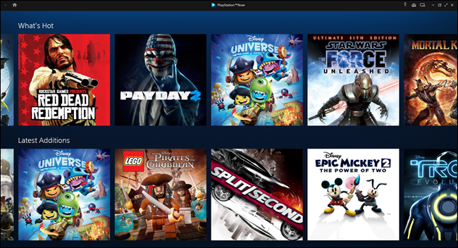 What Is Playstation Now And Is It Worth It
