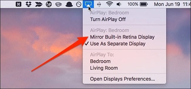 how to change when screen turns off apple mac