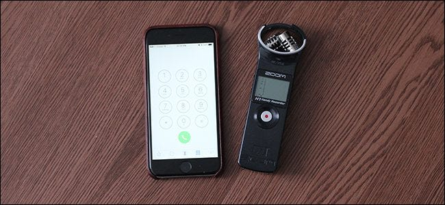 How to Record a Phone Call on an iPhone