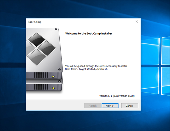 How To Install Windows On A Mac With Boot Camp