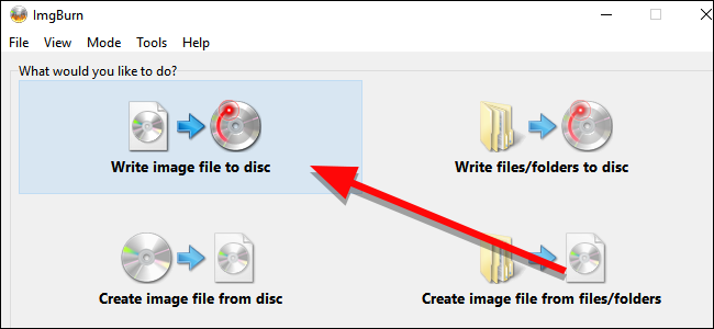 How to Burn Any Video File to a Playable Blu-Ray Disc