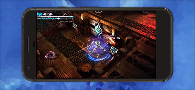 "The Best ""Console-Like"" Games for iPhone, iPad, and Android"