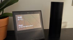 Everything Amazon's Echo Show Can Do That Other Echos Can't