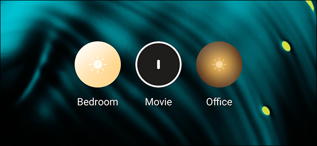 How to Add Philips Hue Widgets to Your Android Home Screen