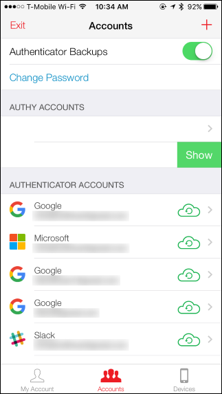 How to Set Up Authy for Two-Factor Authentication (and Sync