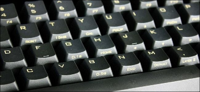 19433073602 Mechanical keyboards are all the rage among gamers and writers. Most people  who try them love the increased response and tactility of mechanical  switches… ...