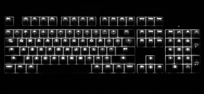 Pom Keycaps