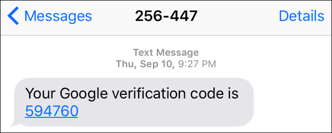The Different Forms of Two-Factor Authentication: SMS, Autheticator