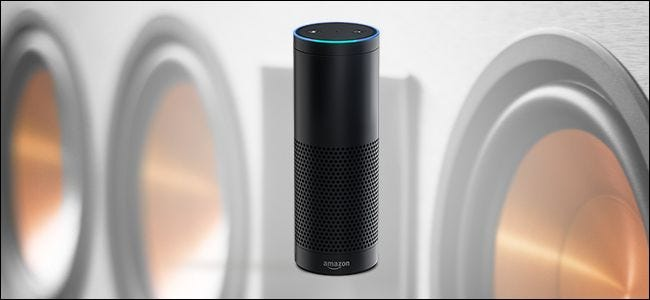 How to Pair Your Amazon Echo to Bluetooth Speakers for