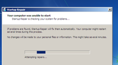 How to Fix Startup Problems with the Windows Startup Repair Tool