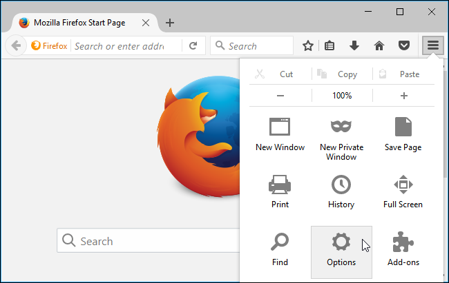 How to Always Start Any Browser in Private Browsing Mode
