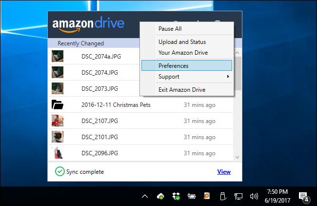 copy photos from amazon drive to prime photos
