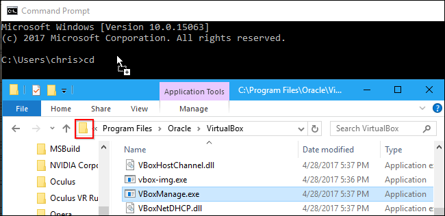 How to Convert Between Fixed and Dynamic Disks in VirtualBox