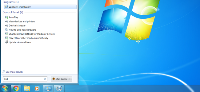 How to Burn Photo and Video DVDs in Windows 7 (Without Extra
