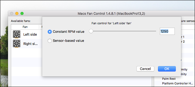 How to Monitor and Control Your Mac's Fans