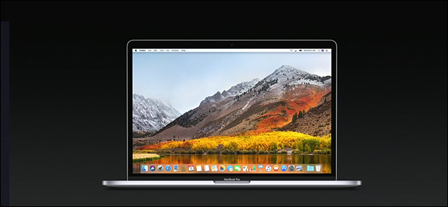 What's New in macOS 10 13 High Sierra, Available Now