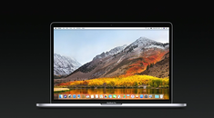What's New in macOS 10.13 High Sierra, Available Now