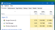Seven Ways to Open the Windows Task Manager