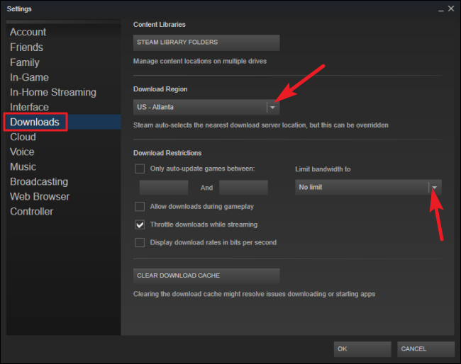 3 Ways to Make Steam Even Faster