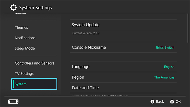 How to Change the Region On Your Nintendo Switch (and Play