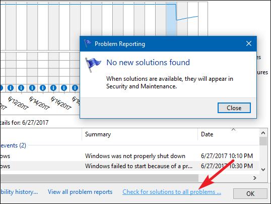 bsod event viewer windows 10