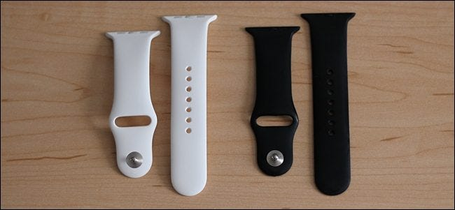 Don't Be Fooled: Cheap Third-Party Apple Watch Bands Are Terrible
