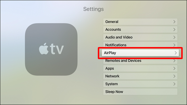 how to use ipad to control apple tv