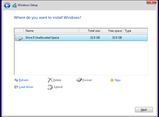 How to Install Windows 10 in Laptop