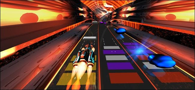 The Best Rhythm Games That Use Your Local Music Collection