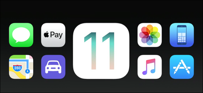 Image result for new & hidden features in ios 11 iphone & ipad