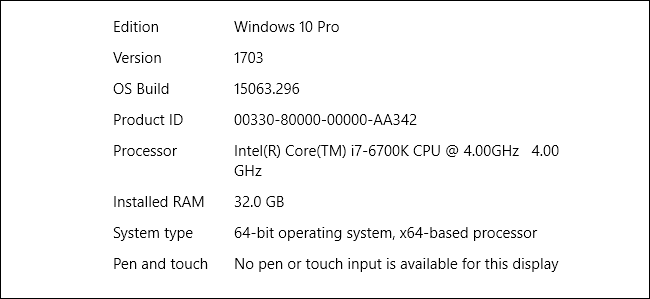 types of windows xp editions
