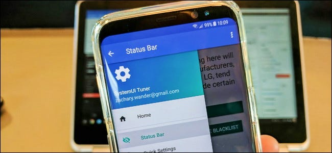 How to Get Android's System UI Tuner on Non-Stock Devices