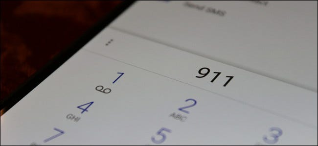 How to Properly Test 911 Services on Your Cell Phone
