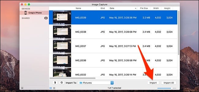 How To Import Additional Photo Libraries Mac
