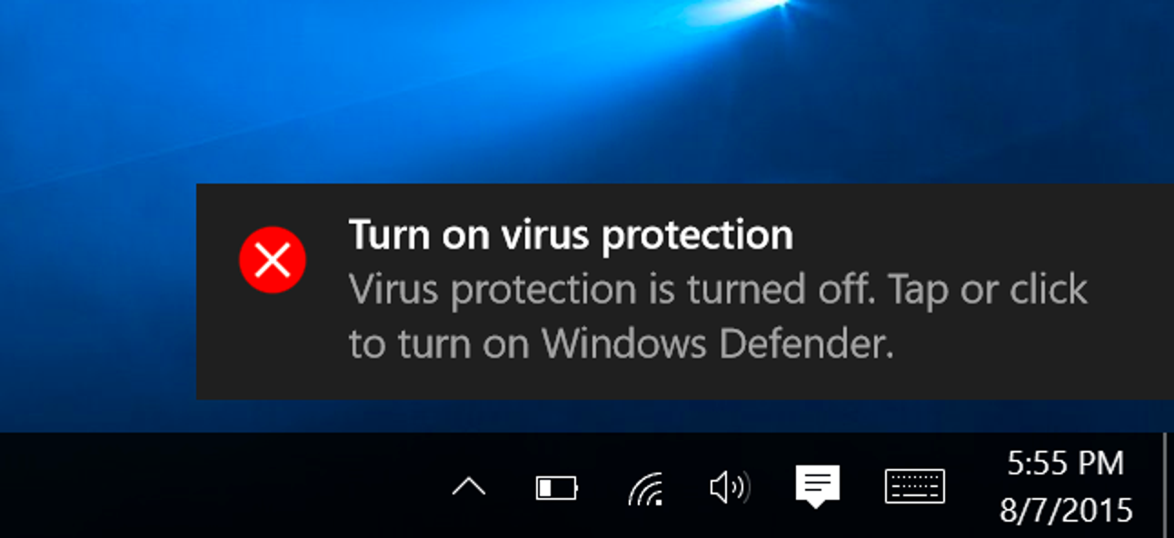 What S The Best Antivirus For Windows 10 Is Windows Defender Good Enough