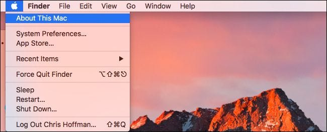 How to Check Your Mac for 32-Bit Applications That Will Stop