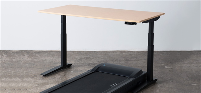 The Different Kinds Of Standing Desks And Which You Should Use