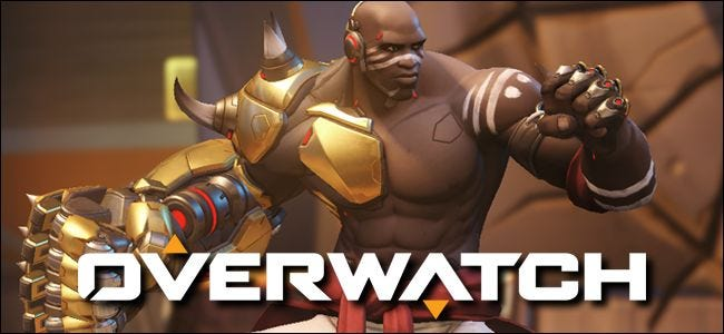 How to Try Out New Overwatch Heroes on the PTR Server