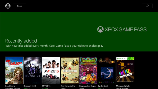 What Is Xbox Game Pass And Is It Worth It