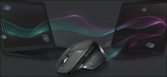 822418a794a How to Use Logitech Flow for Mice and Keyboards Across Multiple Computers
