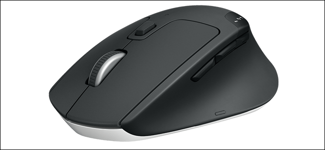 How to Use Logitech Flow for Mice and Keyboards Across